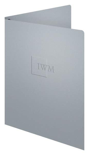 custom printed  ring  pocket letter size binder