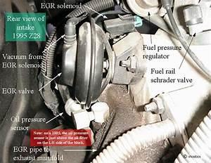 Lt1 Vacuum - Camaro Zone