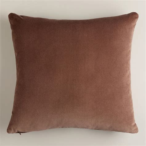 Accent Pillows by Target Pillows Velvet Home Decoration Club