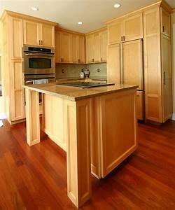 what color hardwood floors go with maple cabinets With what kind of paint to use on kitchen cabinets for wall art homemade