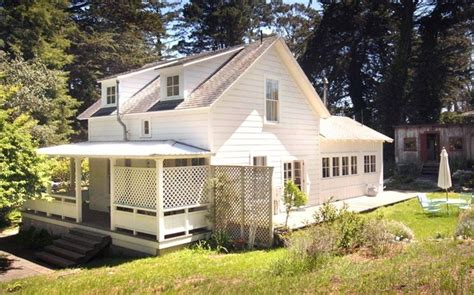 Gorgeous 1880s House by Bolinas Vacation Rental Vrbo 246380 3 Br San Francisco