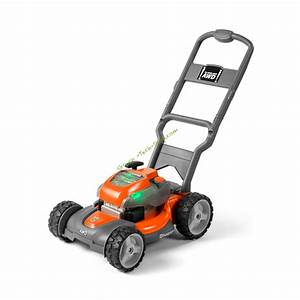 Tondeuse Robot Husqvarna : tondeuse jouet enfant husqvarna ~ Premium-room.com Idées de Décoration