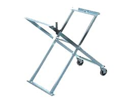 mk 101 tile saw stand pioneer supply company mk folding saw strand