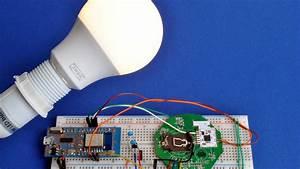 Lampen Outlet Nrw : tr dfri esp8266 lampen gateway make ~ Eleganceandgraceweddings.com Haus und Dekorationen