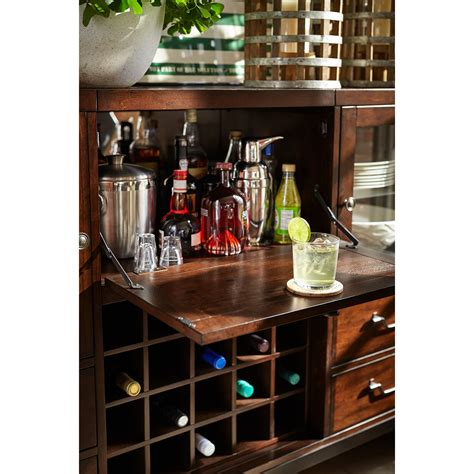 Standard Sideboard Height by Newcastle Standard Height Sideboard American Signature
