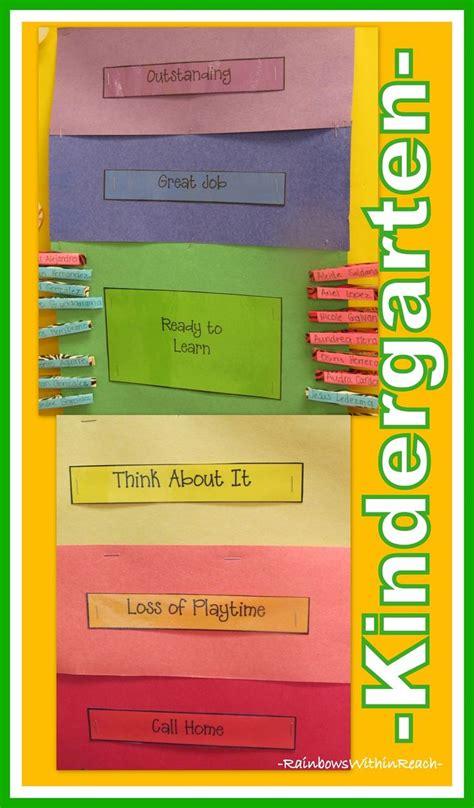 best 25 kindergarten behavior charts ideas on 505 | 4be31d7e2a041208fbaed42677023bac kindergarten behavior charts classroom behavior