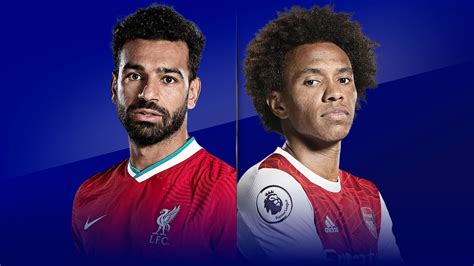 Carabao Cup: Liverpool vs Arsenal, Spurs vs Chelsea live ...