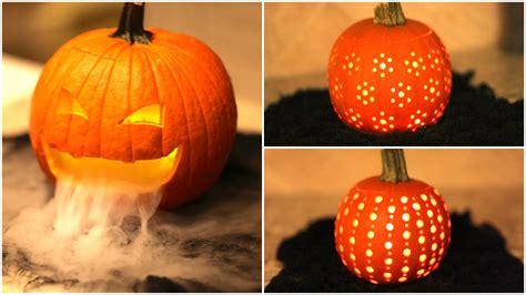 top unique halloween pumpkin designs ideas