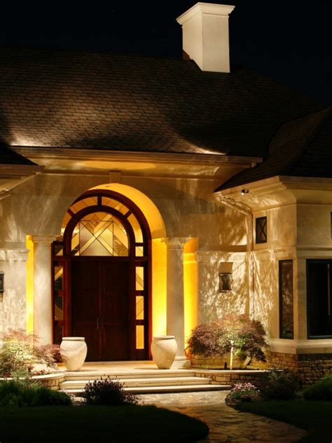 outdoor entrance lighting 50 impressive house and outdoor lighting ideas for all