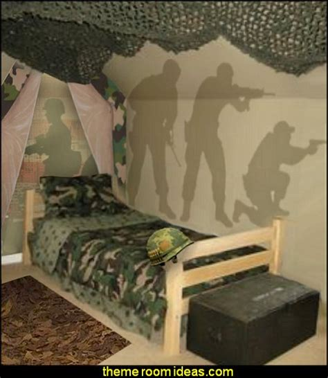 decorating theme bedrooms maries manor army theme