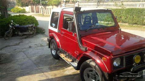 automotive air conditioning repair 1988 suzuki sj transmission control suzuki sj410 1988 for sale in islamabad pakwheels