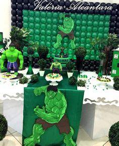 ideias sobre bolos  hulk  pinterest bolinhos