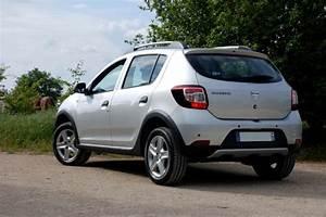 Equipement Dacia Sandero Stepway Prestige : vends dacia sandero tce 90 ch stepway prestige ~ Gottalentnigeria.com Avis de Voitures