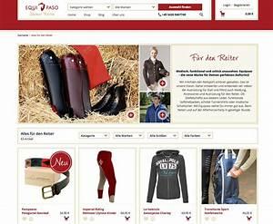 Pfiff Online Shop : neues shop system online equipaso sch ner reiten ~ Indierocktalk.com Haus und Dekorationen