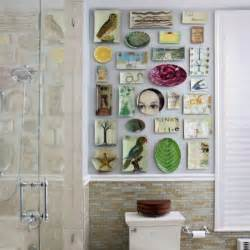 creative bathroom decorating ideas 15 unique bathroom wall decor ideas ultimate home ideas