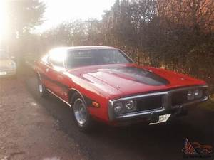 American Dodge Charger 340 Magnum 4 Speed Manual Full No S