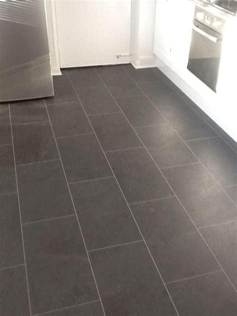 black slate vinyl floor tiles google search laminate