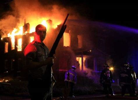 New Protests Erupt In St. Louis After Police Shooting Of ...