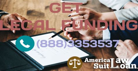 legal funding company  litigation funding legal