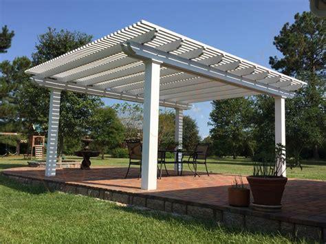best 25 aluminum pergola ideas on large gazebo sun shade fabric and patio awning
