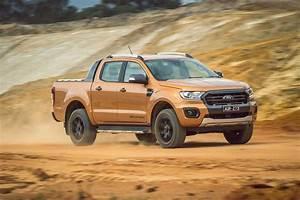 Ford Ranger 4x4 : 2019 ford ranger first drive 4x4 review ~ Jslefanu.com Haus und Dekorationen