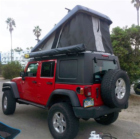 arb simpson tent jeeps roof top tent jeep wrangler