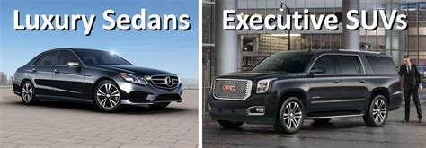 Minneapolis Car Services  Luxury Sedans Suvs