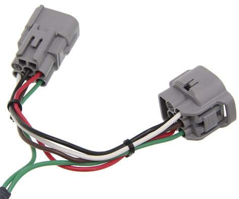 Toyota Tacoma Hopkins Plug Simple Vehicle Wiring