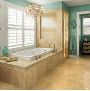 Amazing Beach Themed Bathroom Decoration Beach Themed Master Bathroom For The Bathroom Pinterest