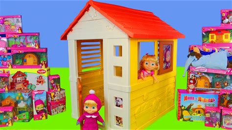 Playhouse, Dolls, Surprise Toy Vehicles & Kitchen For Kids
