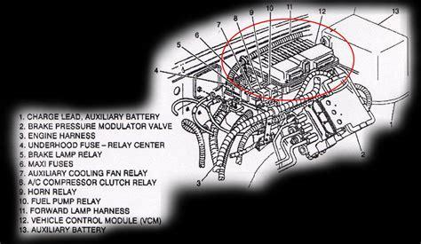 L Ca Gp Wiring Diagram by Computer Location Diagrams