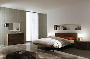 Die Richtige Farbe Fürs Schlafzimmer : schlafzimmer wandgestaltung farbe ~ Sanjose-hotels-ca.com Haus und Dekorationen
