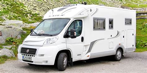 7 Popular Types Of Rvs & Motorhomes