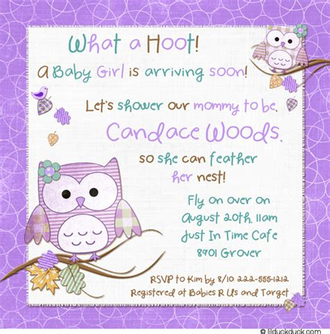 baby shower invitation wordings  special