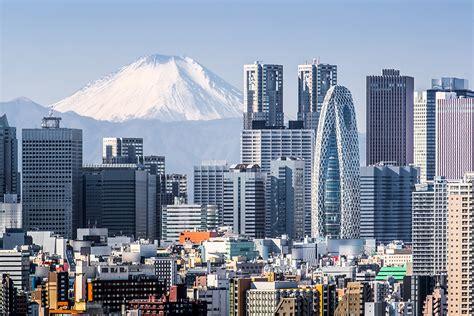 las cinco ciudades del futuro