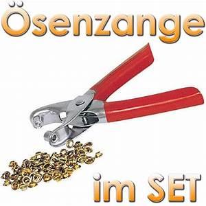 ösen Anbringen Mit ösenzange : senzange im set incl 100 sen 15cm lang im led onlineshop ~ Eleganceandgraceweddings.com Haus und Dekorationen