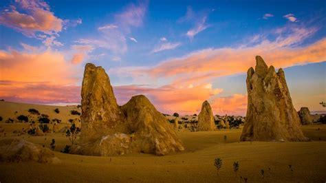 australias  incredible rock formations tourism