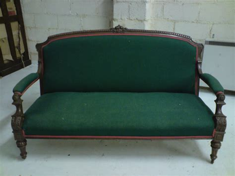Antique Furniture Sofa by Antique Sofas Hares Antiques