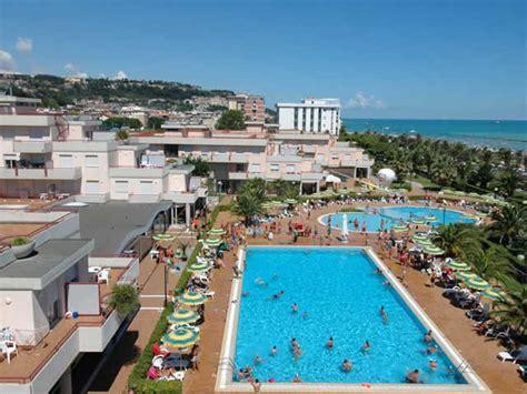 grottammare hotel le terrazze residence club hotel le terrazze hotel appartamenti