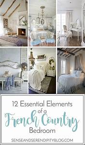 12, Essential, Elements, Of, A, French, Country, Bedroom