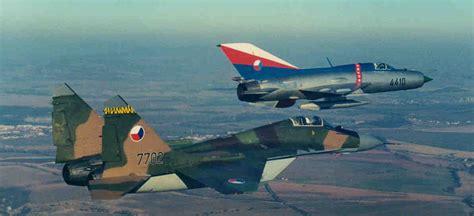 MiG-29A Czech Air Force