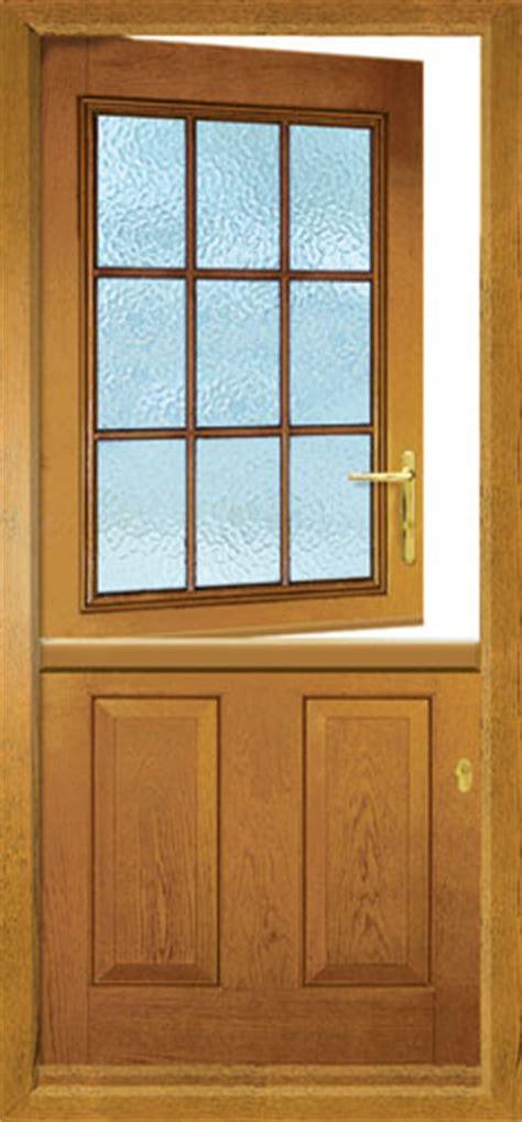 composite timber doors beeston