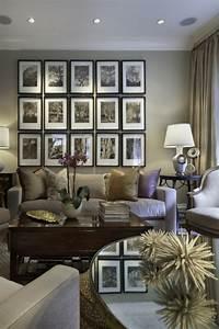 wand dekoration mit bildern 29 kunstvolle wandgestaltung