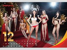 Vietjet Air releases spicy promo calendar for Taiwan News