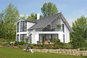 Haus Bauen Beispiele : haus helmut digabau gmbh ~ Markanthonyermac.com Haus und Dekorationen