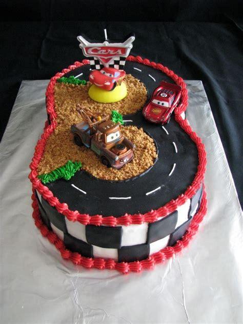 disney cars cake ideas  pinterest lightning mcqueen birthday cake cars theme cake