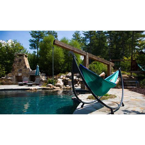 Eagles Nest Hammocks by Eagles Nest Outfitters Solopod Hammock Stand Item