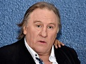Gerard Depardieu: French actor accused of rape | The ...