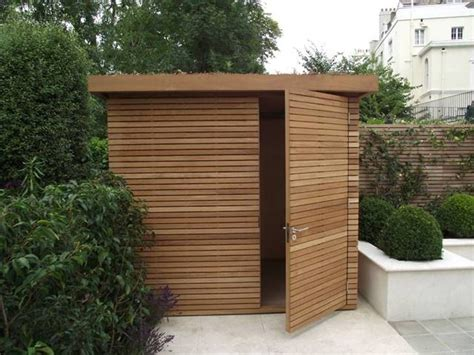 Landscaping Outdoor Building Garden Shed