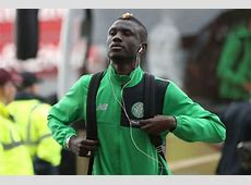 Celtic transfer news Eboue Kouassi staying after bids